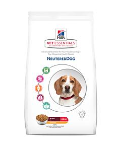 Hill's Vet Essentials Sterilised Medium koeratoit kanaga / 2kg