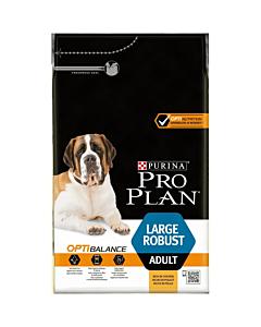 Pro Plan Adult Large Robust koeratoit kanaga / 3kg