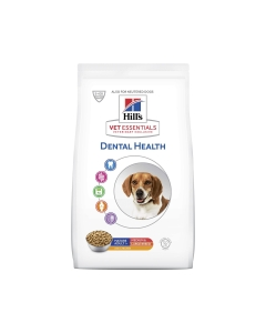 Hill's Vet Essentials Dental Mature Medium/Large koeratoit kanaga / 10 kg