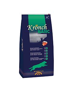 Koeratoit Kronch Basic / 13,5 kg