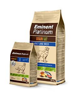 Eminent Platinum Adult Large Breed 27/14 suurt ja hiidtõugu täiskasvanud koertele