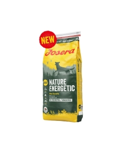 Josera Nature Energetic koeratoit / 15kg