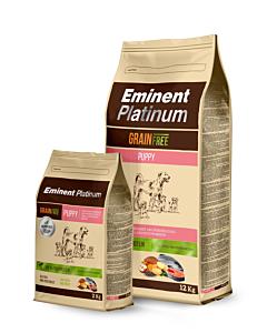 Eminent Platinum Puppy 33/17