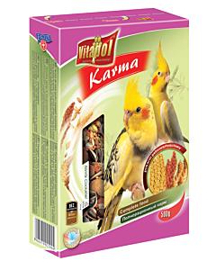 Vitapol komplekssööt keskmistele papagoidele / 500g