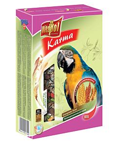 Vitapol komplekssööt suurtele papagoidele / 900g