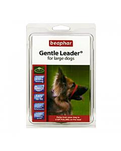 Beaphar koera koonurihm Gentle Leader / suurele koerale