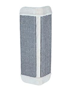 Kratsimislaud-nurgaline  light grey / 32x60cm