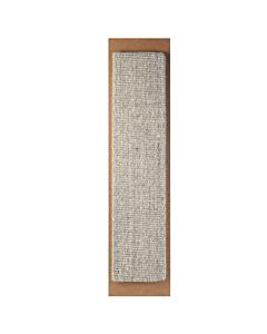 Kratsimislaud hall / 15×62 cm