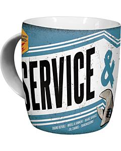 Kruus Service & Repair