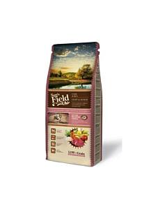 Sam's Field kuivtoit allergilisele, ülekaalulisele koerale Lamba&Riisiga / 13kg
