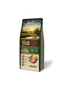 Sam´s Field kuivtoit suurt tõugu kutsikatele kanaliha ja kartuliga / 13kg