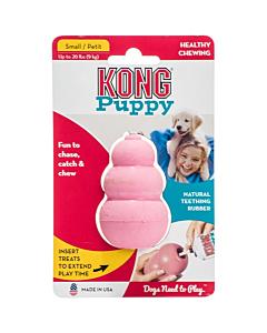 Kong Puppy mänguasi kutsikatele S