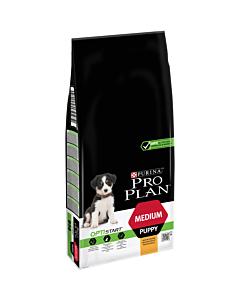 Pro Plan Medium Puppy koeratoit kanaga / 3kg