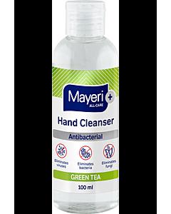 Lõhnastatud käte desinfitseerimisvahend Green Tea