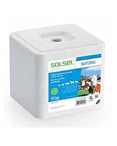Lakukivi Solsel Natural ESCO / 10kg