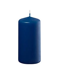 Настольная красная свеча / 8cm