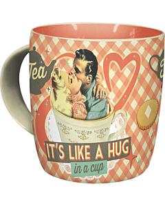 Kruus It's like a hug in a cup