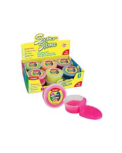 Lima - Super Slime neoon / 125ml / erinevad värvid