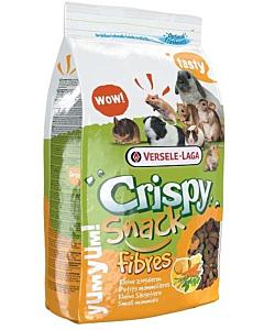 Lisasööt närilistele kiudainetega Crispy Snack Fibres / 1750g