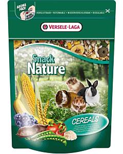 Versele-Laga Snack Nature Cereals lisasööt närilistele teraviljadega / 500g