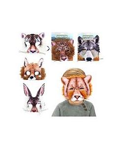 Loomamask Animal World