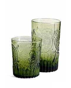 Стакан Verde Green / Ø8.5 / K10.5cm / 300 ml