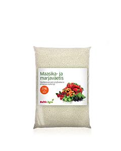 Maasika- ja marjaväetis  / 2kg