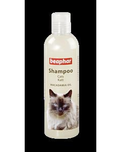 Beaphar Macadamia Oil shampoon kassidele / 250ml