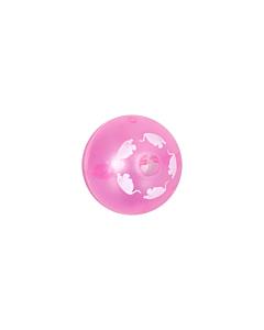 FLAMINGO Maiusepall Kassile, roosa / 5,5cm