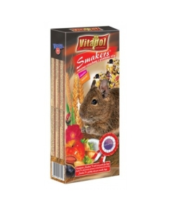 Vitapol maiustus deegudele pähklitega / 90g