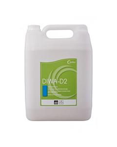 Nõudepesumasina aine DIWA D2 / 10L
