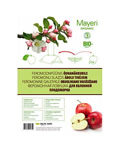 Mayeri feromoonpüünis õunamähkurile / 2tk