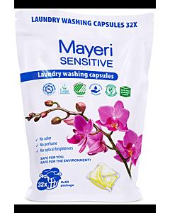 Mayeri pesugeelkapslid Sensitive