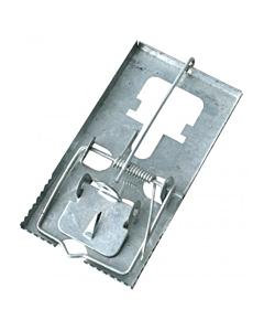 Metallist hiirelõks / 10x5cm