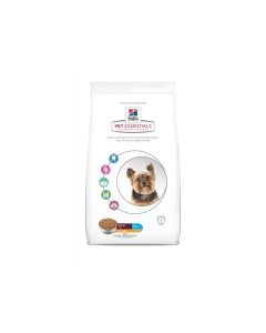 Hill's Vet Essentials Small & Mini Dental koeratoit kanaga / 7kg