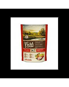 Sam´s Field kuivtoit MINI täiskasvanud koerale Kana&Kartuliga / 800g