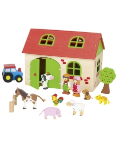 Mäng Minu väike talu