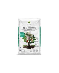 Kekkilä muld puudele ja põõsastele / 40L