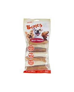 Best Friend koera maius Bones närimisrull mix, keskm.tugevus S/M ./ 230g