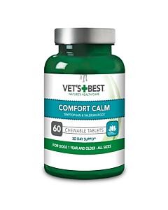 Vet's Best koera tabletid Comfort Calm / 60 tk