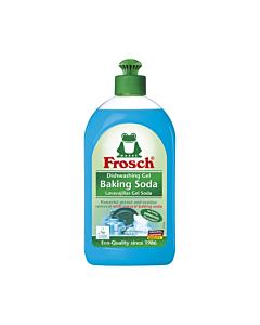 Frosch nõudepesuvahend soodaga / 500ml