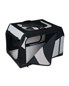 Nailonpuur 'Vario L' / 99x67x71/61cm