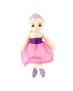 Nukk Princess pehme / 35cm