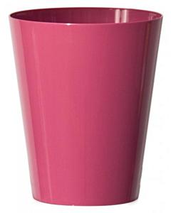 Orhideepott Clivo, roosa / 10,5cm
