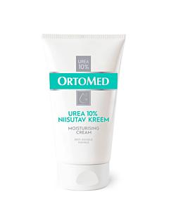 Ortomed niisutav kreem Urea 10%