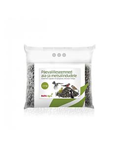 Päevalilleseemned aia- ja metsalindudele / 2,5kg