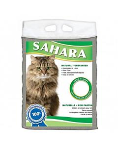 Paakuv kassiliiv Sahara Natural / 17kg