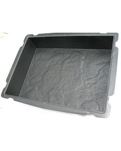 Plastvormid Paekivi / 35,0 x 25,0 x 8,0cm