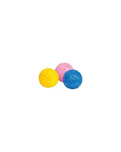 FLAMINGO kassi mänguasi pall kõrinaga / 3.75cm