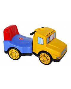 Pealeistutav veoauto